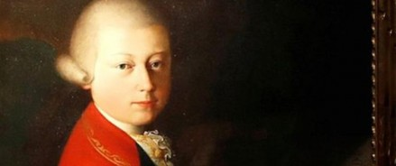 Детский портрет Моцарта продан за 4 миллиона евро на парижском аукционе