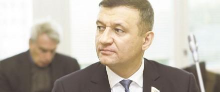 Дмитрий Савельев: сотрудничество России и Азербайджана – ключ к безопасности Каспия