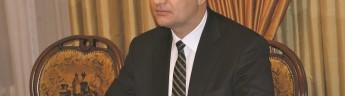 Дмитрий Савельев: у отношений России и Азербайджана трёхкратный потенциал роста