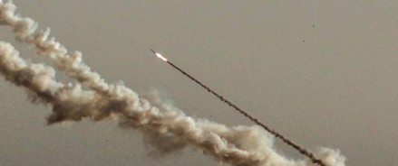 Израиль наносит новые авиаудары по Сирии