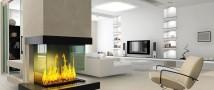 Лайфхак от «Метриум»: Ремонт с огоньком. Камин, сауна, барбекю – что из этого можно обустроить в квартире?