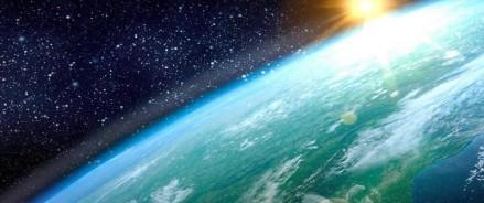 Лекцию «Земля из космоса» 4 декабря в 19.00 в КЦ «Зодчие» прочтет Михаил Зимин