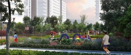 Свыше тысячи детей в Лосиноостровском получат школы и спортивные объекты