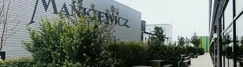 Mankiewicz приглашает на экскурсию в гамбургскую штаб-квартиру и на основное производство