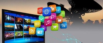 Медведев считает успешным переход России на цифровое телевидение