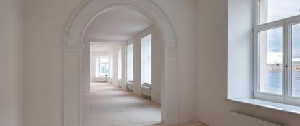 «Метриум»: На 58% увеличилось предложение квартир с предчистовой отделкой
