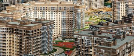 «Метриум»: Сезонный рост и годовой спад – динамика рынка жилья Москвы в октябре