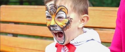 Московский зоопарк научит как стать Королем-Львом