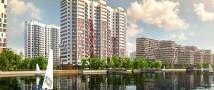 Рейтинг московских районов по стоимости новостроек