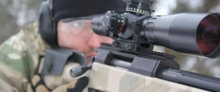 Рособоронэкспорт начал активное продвижение на мировой рынок снайперского оружия российского бренда «Lobaev Arms»