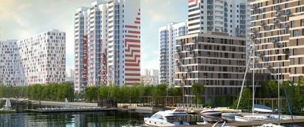 Сайт «Ривер Парка» получил награду European Property Awards