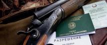 Сергей Миронов предлагает ограничить выдачу разрешений на оружие