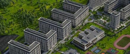 «Компас» инвестора от «Метриум»: Топ новостроек для инвестиций III квартала