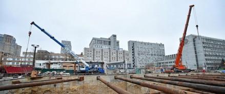 Трассировка Коммунарской линии будет безопасна для жителей