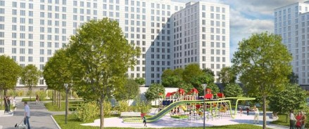 В обсуждении очередных пяти проектов планировки кварталов реновации участвовали более восьми тысяч москвичей