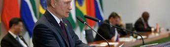 Владимир Путин обозначил риски прекращения транзита газа через Украину