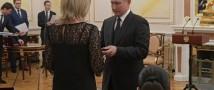 Владимир Путин: погибшие в Неноксе работали над оружием — гарантией мира на планете