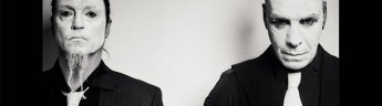 Выходит совместный альбом солиста Rammstein Тилля Линдеманна и Петера Тэгтгрена