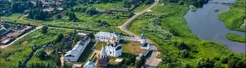 Открываются экспозиции проектов планировки кварталов в поселке Шишкин Лес, районе Можайский и Лосиноостровский