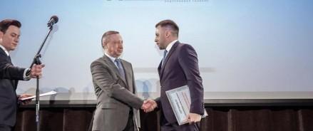 24 декабря в Доме журналиста вручили Премии правительства Санкт-Петербурга в области журналистики