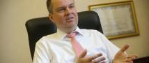 Заместитель министра финансов РФ Алексей Моисеев о реформе ОСАГО
