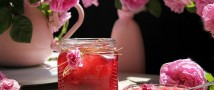 Чай из мухоморов, розовое варенье и новогоднюю ёлку будут дегустировать 14 и 15 декабря в «Аптекарском огороде»