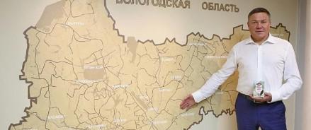 Чиновники Вологодской области поддержали компанию МАЙ в желании культивировать иван-чай
