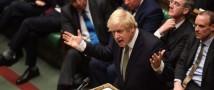 Депутаты проголосуют за сделку Бориса Джонсона по Brexit