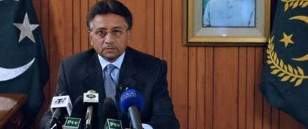 Экс-лидер Пакистана приговорен к смертной казни за государственную измену