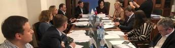 Эксперты ОНФ разрабатывают механизм учета мнения граждан при благоустройстве и строительстве на территории города