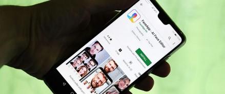 FaceApp может работать для «контрразведки», заявили в ФБР