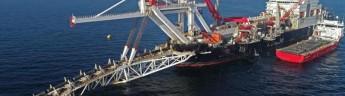 Газопровод «Северный поток-2» подвергается санкциям в соответствии с законопроектом США об обороне