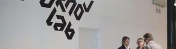 Главный архитектор Москвы откроет галерею Шухов Лаб с экспозицией «Москва 2050»