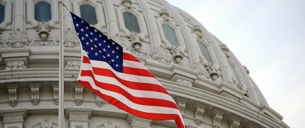 Комитет сената США одобрил законопроект с новыми санкциями против России