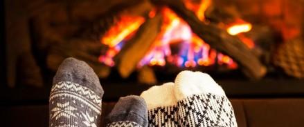 Лайфхак от «Метриум»: Как не замерзнуть дома зимой?