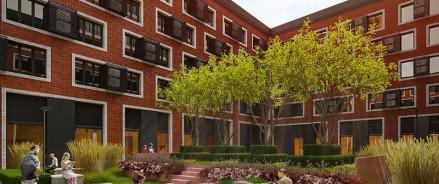 Level Group: 9% клиентов в «Level Амурской» покупают жилье детям