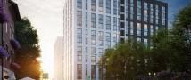 «Метриум»: Жилые и апартаментные комплексы рядом с Нескучным садом