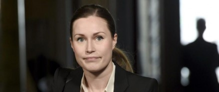 Министр Финляндии Санна Марин станет самой молодой премьер-министром в мире