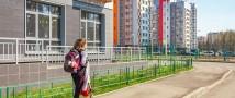 По просьбе жителей Очаково-Матвеевского детский досуговый центр «вырастет» с трех до пяти этажей