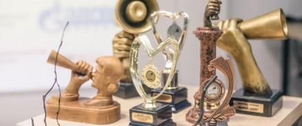 Подведены итоги XV PR-премии RuPoR