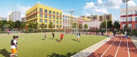 Полторы тысячи детей в Гольяново получат новую инфраструктуру