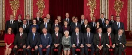 Юбилейный саммит НАТО: лидеры собрались на фоне скандалов