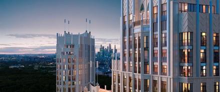 TEKTA GROUP: Более трети сделок в премиум-классе – ипотечные