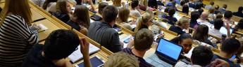 ВШЭ открывает запись на общеуниверситетские факультативы на второе полугодие