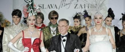Вячеслав Зайцев откроет крупнейшую выставку своих работ 7 декабря в «Аптекарском огороде»