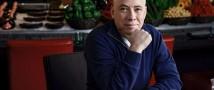 Аркадий Новиков считает, что лучший ресторан может получиться в Лужниках