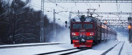 Услуга перевозки организованных групп пассажиров в пригородных поездах набирает популярность