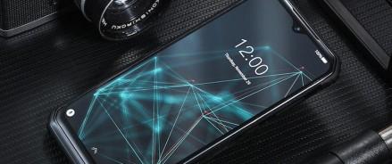 В канун новогодних праздников для покупателей смартфонов DOOGEE скидки более 50%