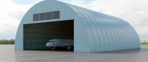 Авиакомпания «Аврора» построит новую техническую базу для самолетов