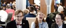 XVI Балтийский научно-инженерный конкурс пройдет в Санкт-Петербурге